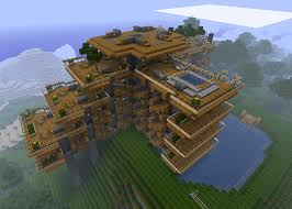 Minecraft Home Interior Ideas Amusing Notch Minecraft House 60 With Additional Home Interior