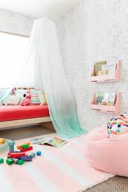 Playrooms Playroom Makeover With Pillowfort Emily Henderson