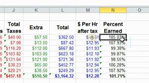 Track My Spending Spreadsheet Excel Simple And Good Way To Keep Track Of Income Youtube