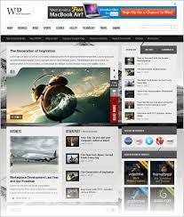 25 free u0026 premium responsive magazine wordpress themes for