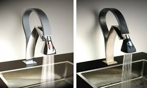 modern kitchen faucet innovative and futuristic modern kitchen faucets jbeedesigns outdoor