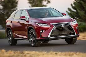 lexus rx 350 2016 lexus rx350 and lexus rx450h first drive review digital trends