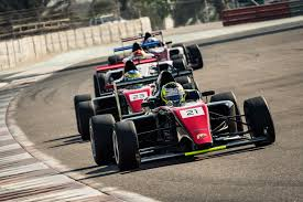 formula 4 formula 4 uae competitors fight for first f4uae championship