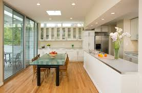 kitchen dining room design ideas stunning kitchen and dining room design contemporary