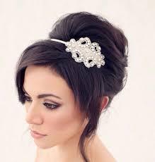 wedding hair with headband the 25 best headband wedding hair ideas on wedding