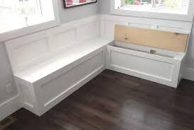 Corner Kitchen Table With Storage Bench Kitchen Corner Kitchen Table With Storage Bench Regarding