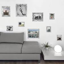 picture frame stickers gallery crafts and frames ideas wall stickers picture frames custom wall stickers silver fl photo frames wall stickers by the binary