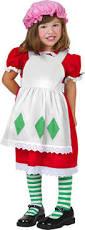 Strawberry Shortcake Halloween Costume Strawberry Shortcake Costumes 80s Cartoon Costumes