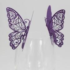 Purple Butterfly Decorations Purple Butterfly Decorations Ebay