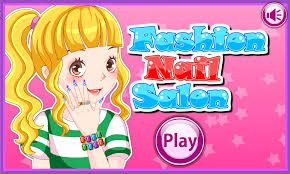 fashion nail salon android apps on google play
