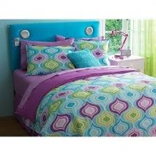 bright colored bedding sets foter