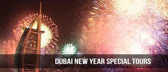 dubai new year packages new year special offers dubai 2018