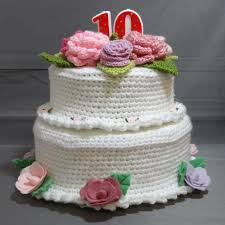 top 10 wedding anniversary cake