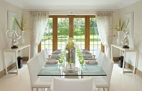 Dining Room Curtain Ideas Dining Room Curtain Ideas Home Design Plan