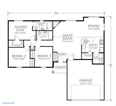modern single story house plans single story house floor plans rpisite