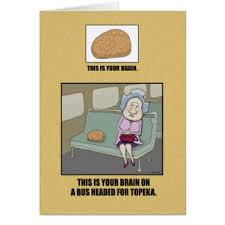 funny old lady greeting cards zazzle