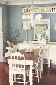 The  Best Shabby Chic Dining Room Ideas On Pinterest Shabby - Shabby chic dining room set
