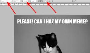 What Font Is Used For Memes - the most commonly used meme font and a tutorial how to create a