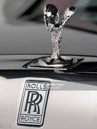 roll royce logo rolls royce phantom viii with designer giles taylor photos and