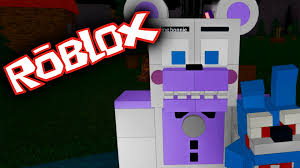 Roblox Maps Roblox Animatronic World Fnaf Maps U0026 Sister Location Funtime