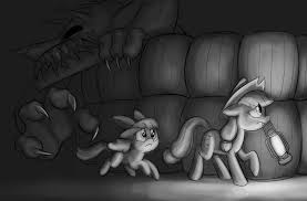 zero tolerance pony thread no 5 creepers are absolutely