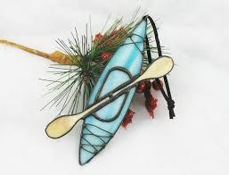 alfa img showing kayak ornaments