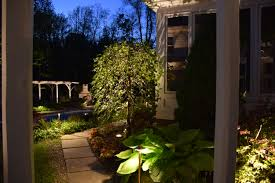 types of landscape lighting outdoor lighting for your solon oh home