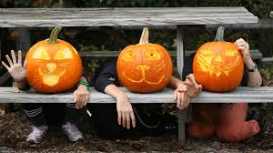 New York Botanical Garden Pumpkin Carving by The Best Halloween Events And Activities For Nyc Families Mommy