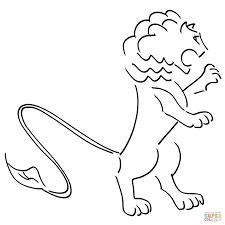 coloring page lion wallpaper download cucumberpress com