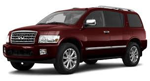 infiniti qx56 luggage carrier amazon com 2010 infiniti qx56 reviews images and specs vehicles