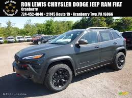 rhino jeep cherokee 2017 rhino jeep cherokee trailhawk 4x4 120773901 gtcarlot com