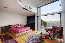 Bedroom Water Feature Hidden Home In West Lake Hills Seeks 950k Curbed Austin