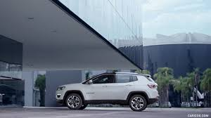 jeep compass 2017 jeep compass side hd wallpaper 5