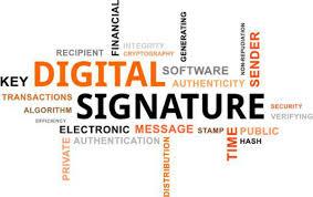 signature how do digital signatures in bitcoin work cryptocompare com