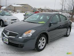 grey nissan altima 2008 nissan altima 2 5 s in dark slate metallic 443893