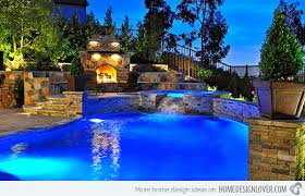 backyards with pools 15 amazing backyard pool ideas home design lover
