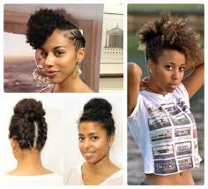 natural updos for medium length hair women medium haircut
