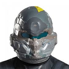 Halo Halloween Costumes Spartan Locke Muscle Disguise