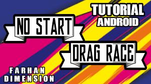 gambar desain nomer racing tutorial no start di android youtube