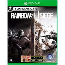 siege dia rainbow six siege xbox one locação 10 dias 1 dia aluguel r 10