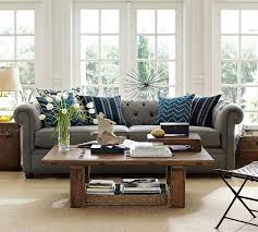 Pottery Barn Living Room Home Design Ideas - Pottery barn family room