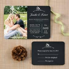 wedding e invitations unique photo wedding invitations