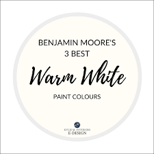 what is the best benjamin white paint for kitchen cabinets paint colour review benjamin s 3 best warm white
