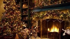 34 christmas fireplace wallpaper wallpaper tags wallpaper better