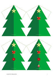 christmas tree decorations number counting game malaysian mom