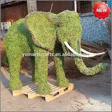 Fake Shrubs Artificial Topiary Animal Artificial Topiary Animal Suppliers And