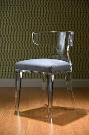 Perspex Dining Chairs Acrylic Chair Mecox Gardens