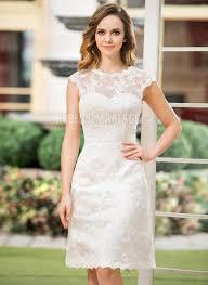 robe pour mariage robe pour mariage civil des robes de mariage cocktailici