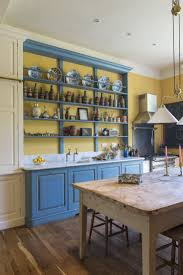 kitchen of the week a whimsical edwardian in the south of england