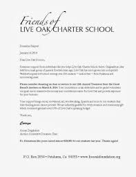 Donation Request Form Template by Live Oak Leaflet Auction Donation Request Letter